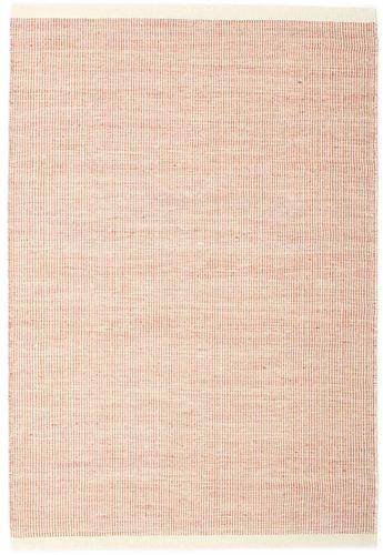 Seaby - Rust rug CVD16545