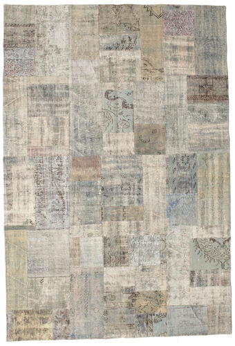 Patchwork carpet XCGZP812