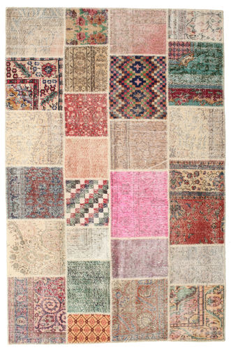 Patchwork carpet XCGZP1266