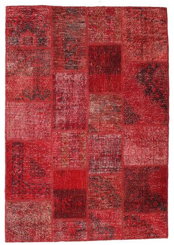 Patchwork carpet XCGZP530