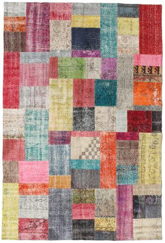Patchwork carpet XCGZP959