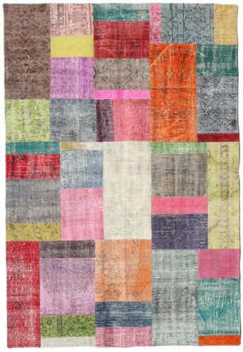 Patchwork carpet XCGZP1152