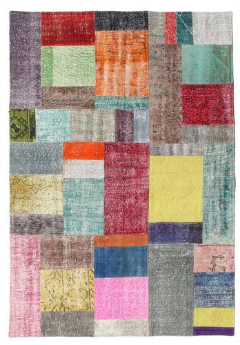 Patchwork carpet XCGZP1135