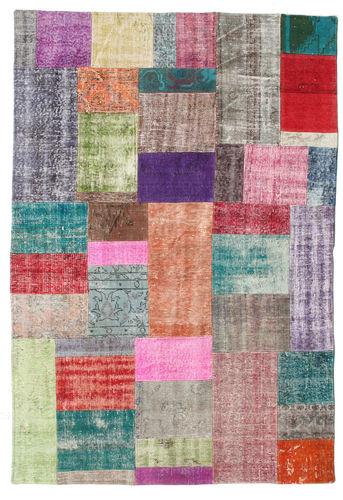 Patchwork carpet XCGZP1123
