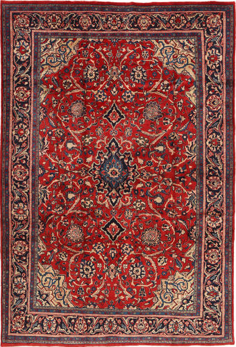 Mahal carpet TBZZO318