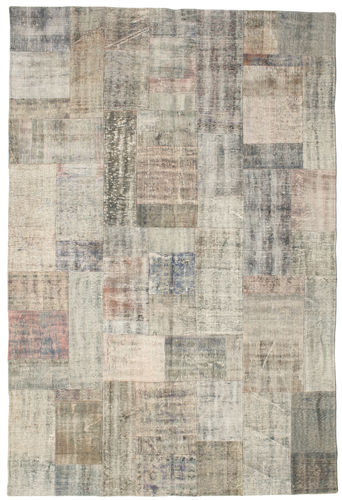 Patchwork carpet XCGZP865