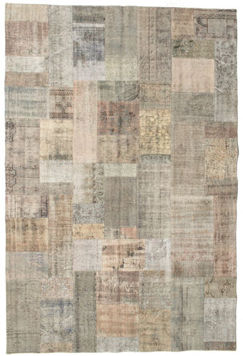 Patchwork carpet XCGZP842