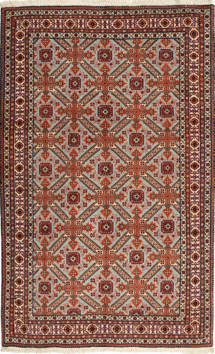 Ardebil carpet FAZB12
