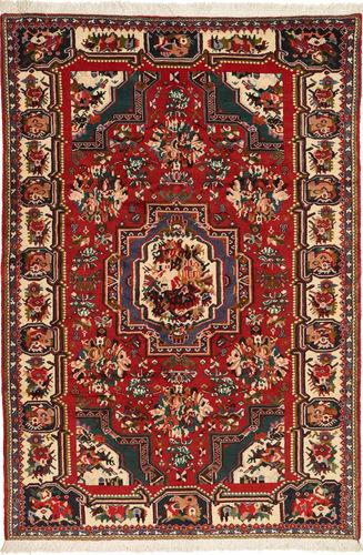 Bakhtiari carpet FAZB80