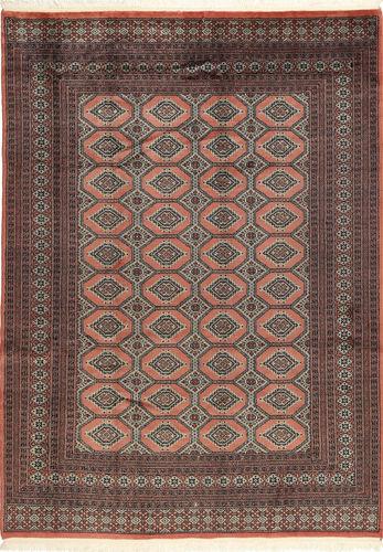 Pakistan Bokhara 2ply carpet FAZB425