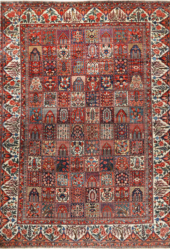 Bakhtiari carpet AXVZL84