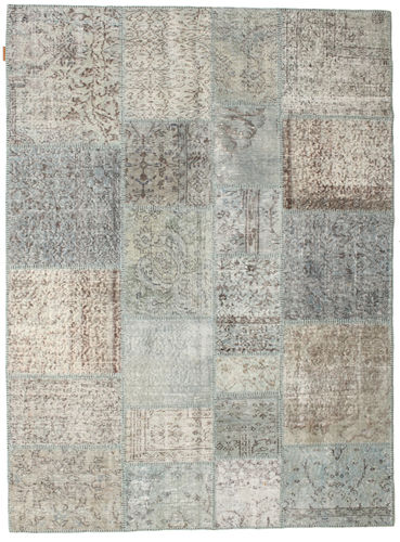 Patchwork carpet XCGZP130