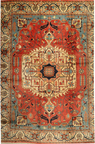 Heriz carpet AXVZL824