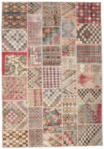 Patchwork carpet XCGZP1228