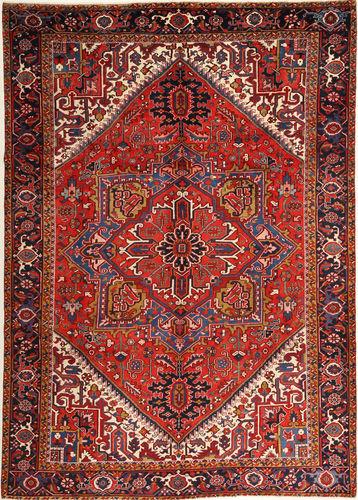 Heriz carpet AXVZL811