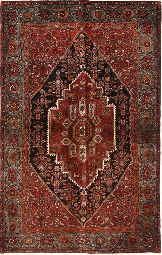 Hamadan Shahrbaf carpet AXVZL4203