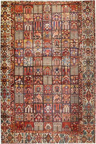 Bakhtiar szőnyeg AXVZL82