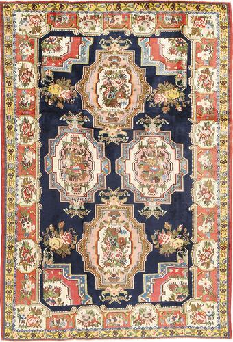 Bakhtiari carpet AXVZM9