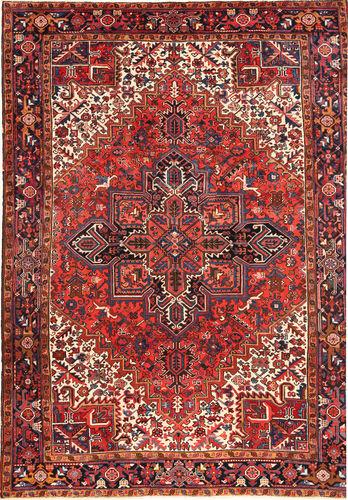 Heriz carpet AXVZL730