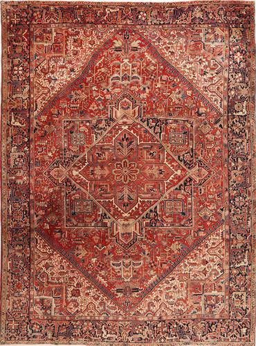 Heriz carpet AXVZL725