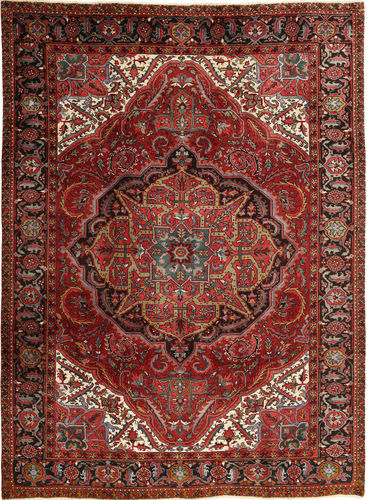 Heriz carpet AXVZL797