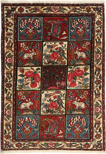 Bakhtiar szőnyeg FAZB87