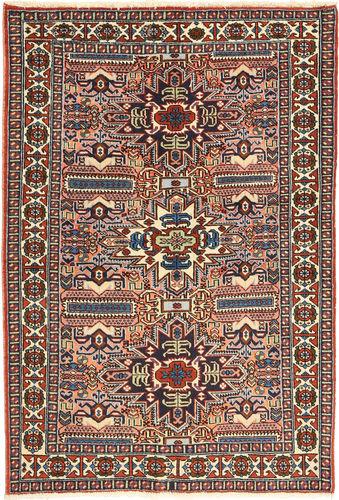Ardebil carpet FAZB57