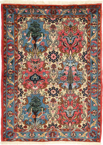 Bakhtiari carpet FAZB91