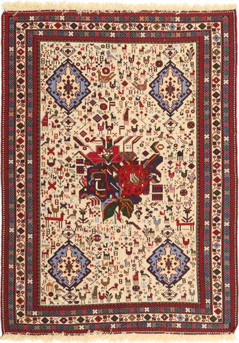 Kelim Fars-matto FAZB291