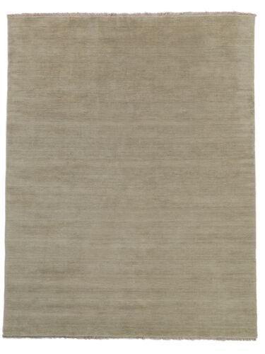 Handloom fringes - Greige teppe CVD16619