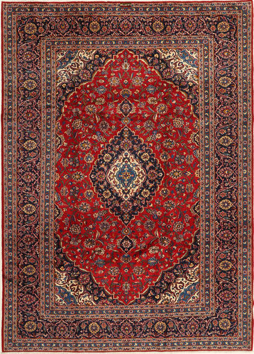 Keshan carpet AHT296