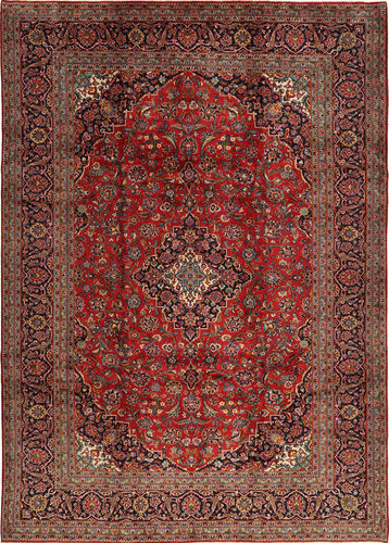 Keshan carpet AHT281