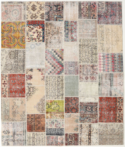 Patchwork carpet XCGZP1171