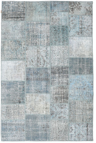 Patchwork tapijt XCGZP43