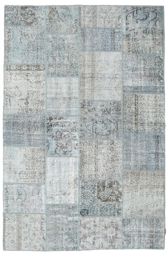 Patchwork carpet XCGZP17