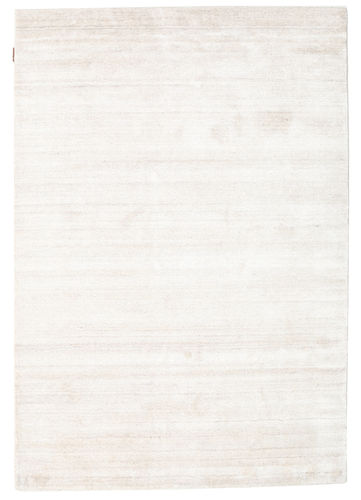 Bamboo silk Loom - Beige carpet CVD16720
