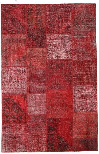 Patchwork tapijt XCGZP624