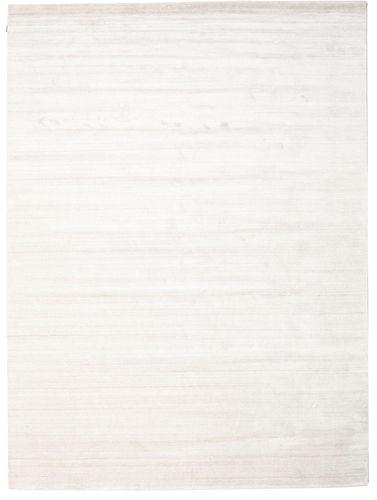 Bamboo silke Loom - Beige teppe CVD16706