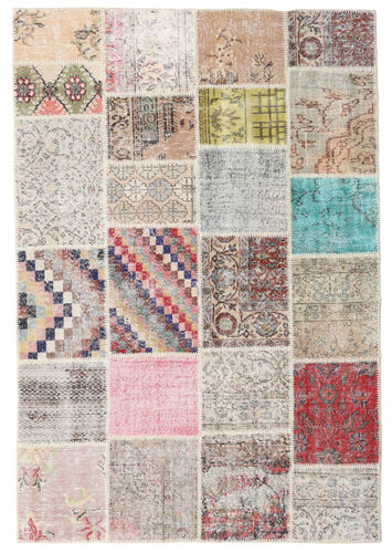 Patchwork-matto XCGZP1362
