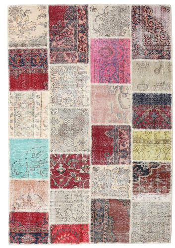 Patchwork rug XCGZP1359