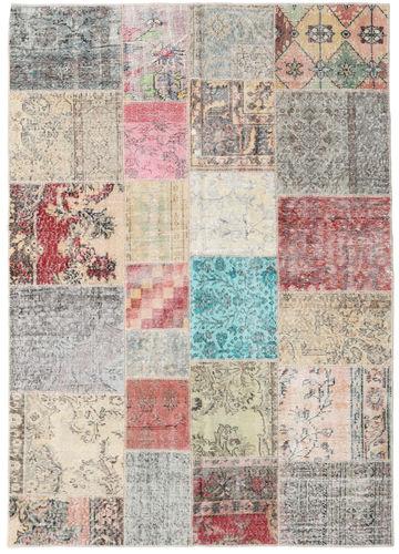 Patchwork tapijt XCGZP391
