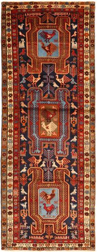 Ardebil tapijt AHT35