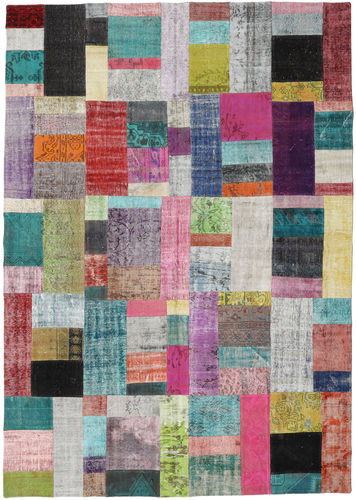 Patchwork carpet XCGZP1033