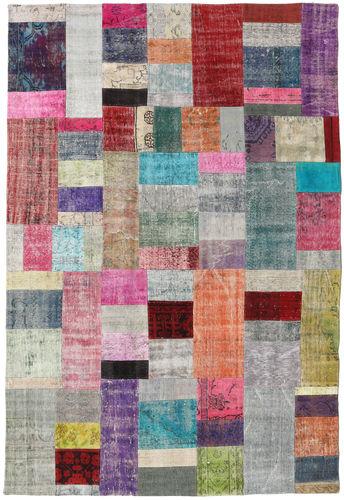 Patchwork tapijt XCGZP1001