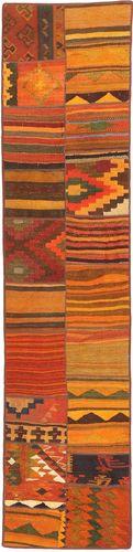 Kilim Patchwork szőnyeg FRKC250