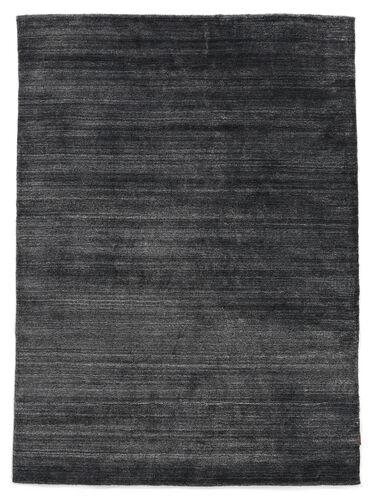 Bamboo silkki Loom - Charcoal-matto CVD16696
