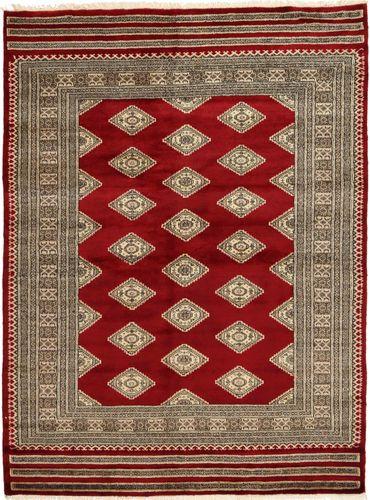 Pakistan Bokhara 2ply carpet SHZA151
