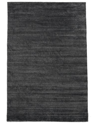 Bamboo silkki Loom - Charcoal-matto CVD16685