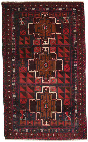 Baluch carpet RXZJ89