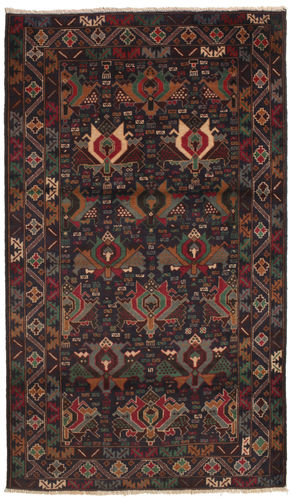 Baluch carpet RXZJ68
